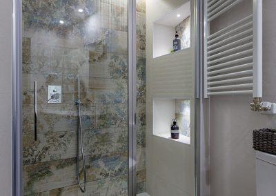 instalación mampara de baño